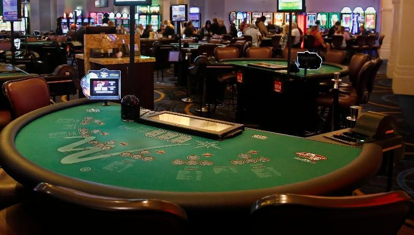 Why Online Casino Would not Work For Everyone