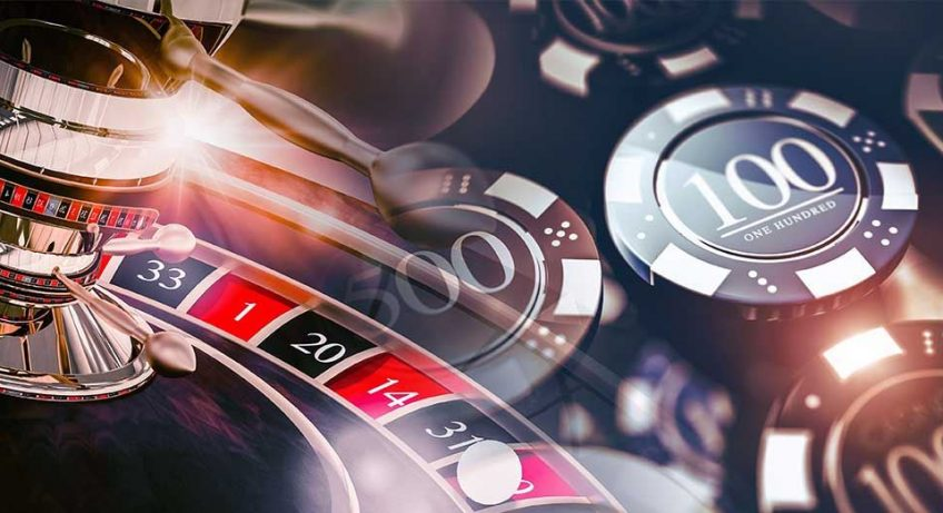 Online Casino Is Crucial To Your Enterprise