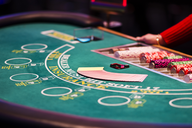How you can Win Purchasers And Affect Markets with Casino