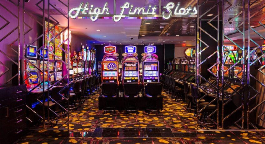 How One Can (Do) Casino In 24 Hours Or Less For Free