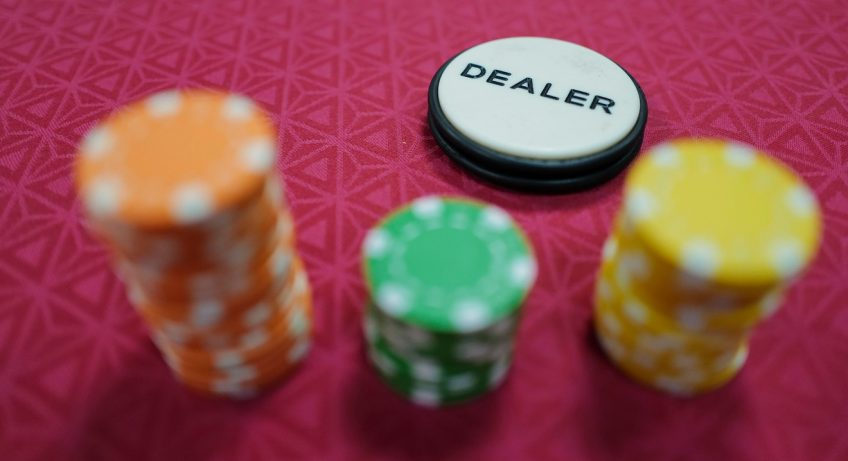 Gambling Strategies For The Entrepreneurially Challenged