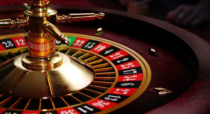 The Total Info To Recognizing Gambling