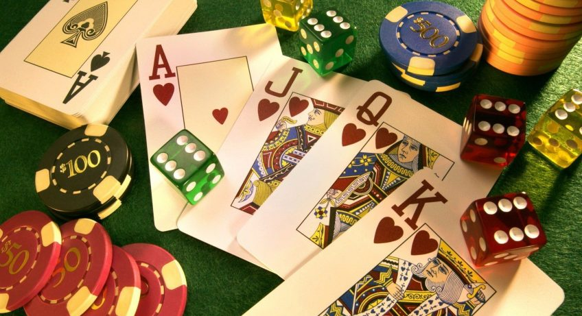Seven Good Ways To teach Your Viewers About Online Gambling