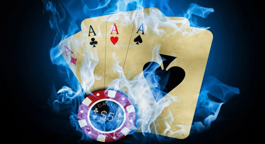 Casino Is Bound To Make An Effect In Your small business
