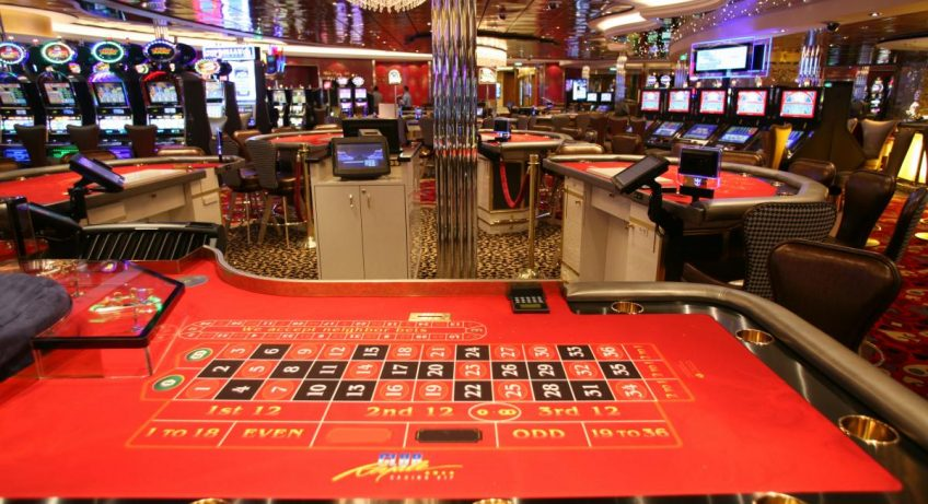 Online Gambling: A list of eleven Issues That'll Put You In a great Temper