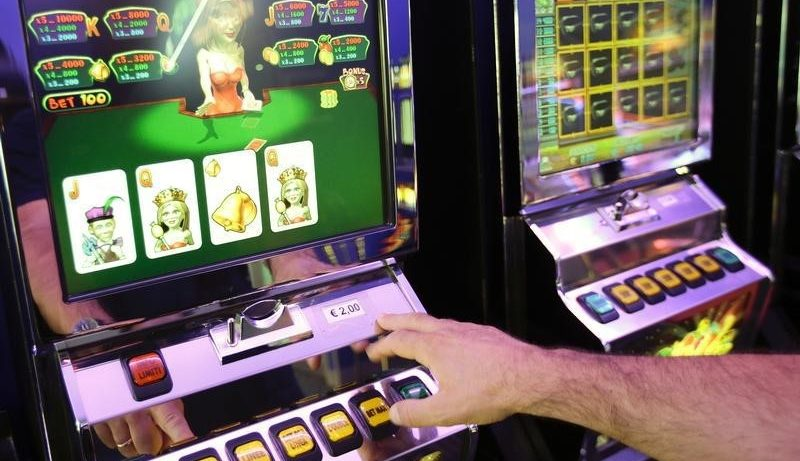 Steps To Online Casino Of Your Dreams