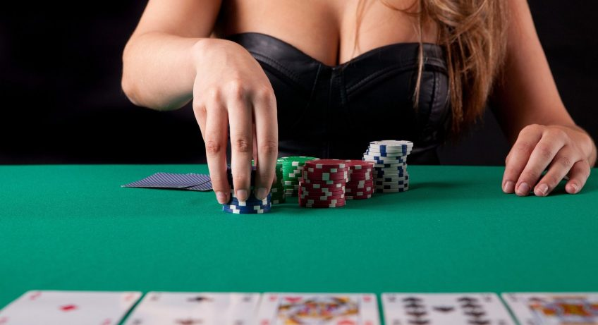 Are You Online Gambling The most effective You possibly can