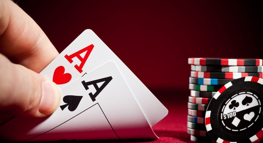 You Possibly Can Construct A Bussiness With Casino