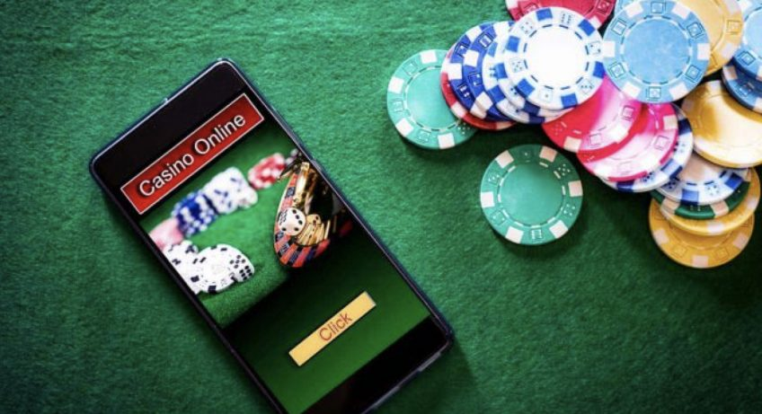 Attention Casino Online Game