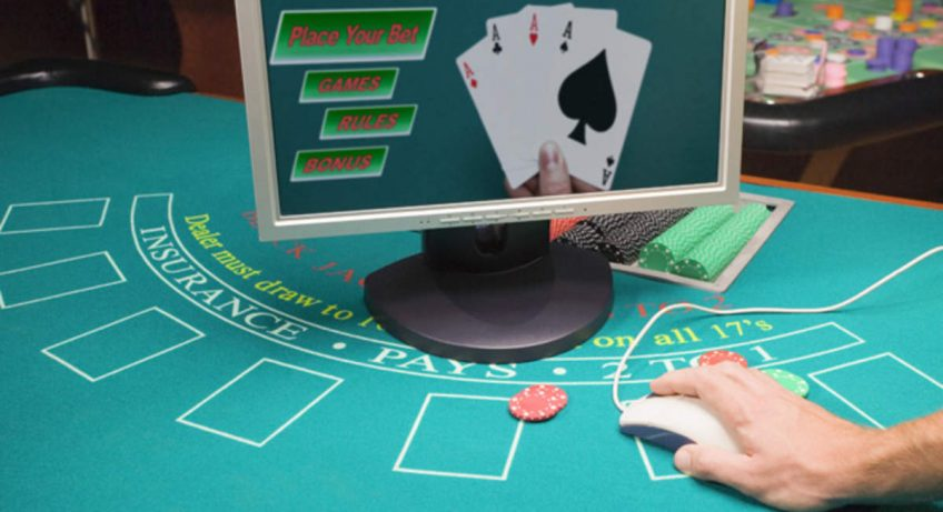 The Untapped Gold Mine Of Casino That Virtually