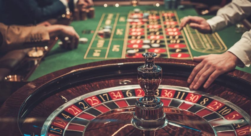The A to Z Of Casino
