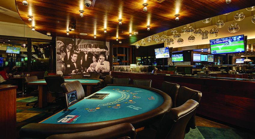 Learn How To Slap Down A Casino